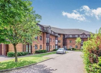 Thumbnail 1 bed flat for sale in Roseacre Gardens, Welwyn Garden City