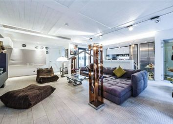 Thumbnail 2 bed flat to rent in The Hat Factory, Hollen Street, Soho