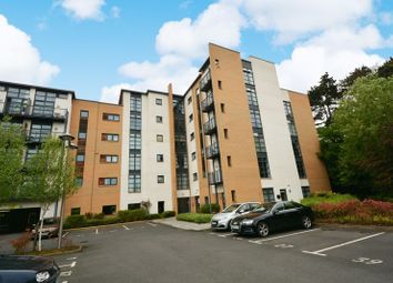Thumbnail 2 bed flat for sale in Manor Court, Altrincham Road, Manchester