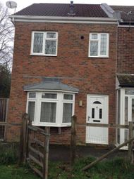 Thumbnail 3 bed end terrace house to rent in Eastern Road, Havant