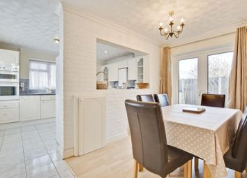 Thumbnail 3 bedroom detached house to rent in Fieldhurst Close, Addlestone