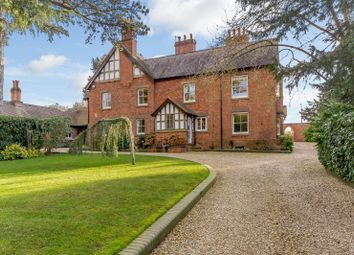 Thumbnail 6 bed detached house for sale in Brown Heath Lane, Droitwich Spa, Worcestershire