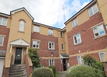 Thumbnail 3 bed shared accommodation to rent in Cherry Court (Room 1), Meanwood, Leeds