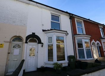 Thumbnail 3 bed terraced house for sale in Chichester Road, Portsmouth, Hampshire
