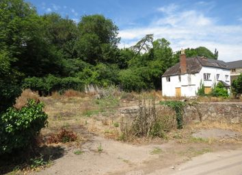 Thumbnail Land for sale in Abbey Road, Washford, Watchet