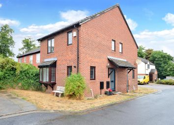 Thumbnail 2 bed end terrace house for sale in Kings Chase, East Molesey