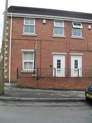 Thumbnail 1 bed flat to rent in Ashwood Road, Parkgate