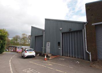 Thumbnail Industrial to let in Langhurstwood Road, Horsham