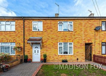 Thumbnail 3 bed terraced house for sale in Chester Road, Loughton