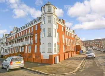 Thumbnail 3 bed flat for sale in First Avenue, Margate, Kent