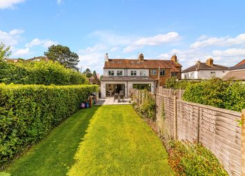 Thumbnail 2 bed end terrace house for sale in Breech Lane, Walton On The Hill