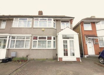 Thumbnail 1 bedroom flat to rent in Wansford Road, Woodford Green