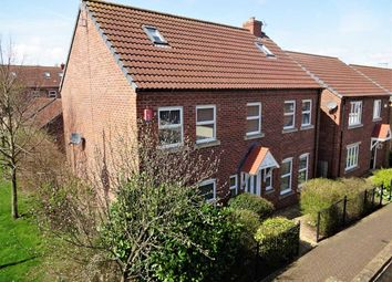 Thumbnail 5 bedroom detached house for sale in Rookery Close, Witham St Hughs, Lincoln