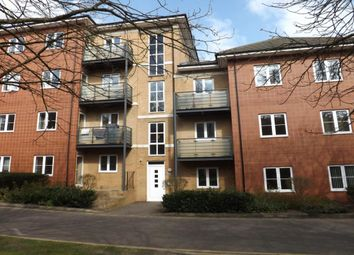 Thumbnail 1 bed flat for sale in The Parklands, Dunstable