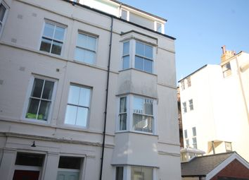 Thumbnail 2 bed flat for sale in Melville Terrace, Filey