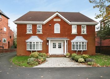 Thumbnail 2 bed flat for sale in Park Avenue, Hesketh Park, Southport