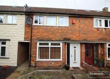 Thumbnail 3 bed terraced house for sale in Theobald Street, Borehamwood, Hertfordshire