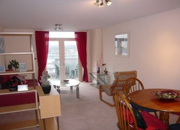 Thumbnail 2 bed flat to rent in Anchor Point, Nr City Centre