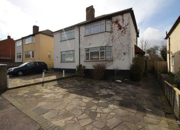 Thumbnail 3 bedroom semi-detached house for sale in Francis Road, Orpington