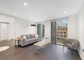 Thumbnail 1 bed flat to rent in Lavender Place, Royal Mint Gardens, Tower Hill