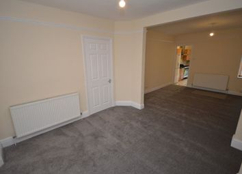 Thumbnail 3 bedroom property to rent in York Road, Swindon