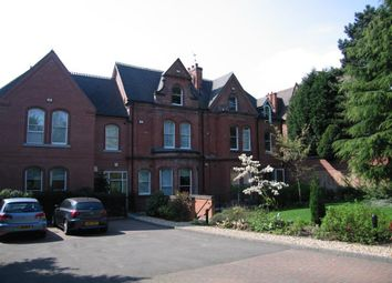 Thumbnail 2 bedroom flat to rent in Arlington House, 25 Lenton Avenue, The Park, Nottingham