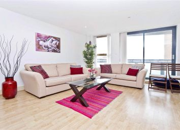 Thumbnail 2 bedroom property to rent in Galaxy Building, 5 Crew's Street, Isle Of Dogs, London