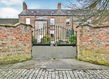 Thumbnail 1 bed flat for sale in Cleveland Terrace, Darlington, Co Durham