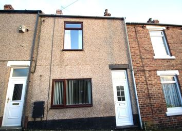 2 bed terraced house for sale in George Street, Ferryhill DL17