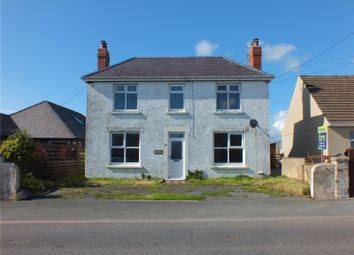 Thumbnail 2 bed detached house for sale in The Rise, Neyland Road, Steynton, Milford Haven
