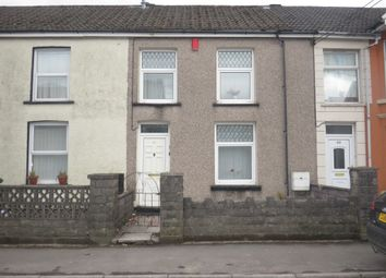 Thumbnail 2 bed terraced house for sale in Mill Street, Tonyrefail, Porth