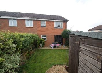 Thumbnail 1 bed terraced house to rent in Jenson Gardens, Andover