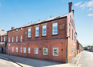 Thumbnail 12 bed block of flats for sale in Doncaster Road, Goldthorpe, Rotherham, South Yorkshire