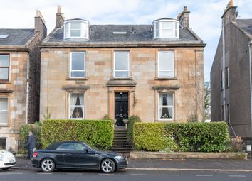 Thumbnail 3 bed flat for sale in Eldon Street, Greenock Inverclyde