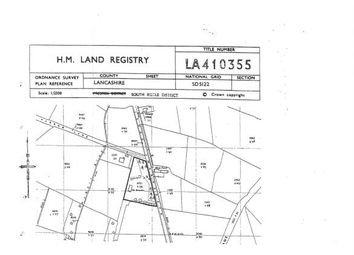 Thumbnail Land for sale in Land At 196 Longmeanygate, Midge Hall, Leyland