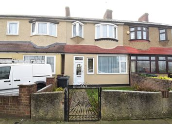Thumbnail 3 bed terraced house for sale in Princes Road, West Dartford, Kent