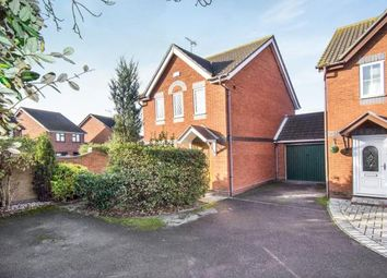 Thumbnail 3 bed detached house for sale in Grays, Essex, .