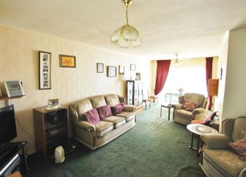 Thumbnail 3 bed semi-detached house for sale in Denleigh Close, Whitchurch, Bristol