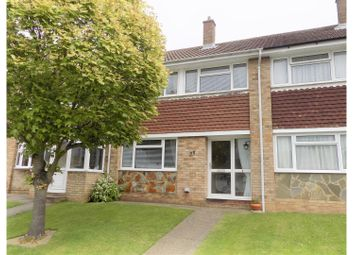 Thumbnail 3 bed terraced house for sale in Oaklands Road, Northfleet, Gravesend