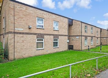 Thumbnail 1 bed flat for sale in Bliss Way, Cherry Hinton, Cambridge