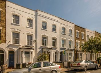 Thumbnail 1 bed flat for sale in Walford Road, Stoke Newington