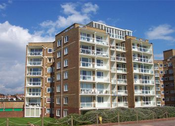 Thumbnail 3 bed flat for sale in Grenada, West Parade, Bexhill On Sea
