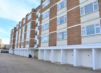 Thumbnail 3 bed flat to rent in Sea Front, Hayling Island