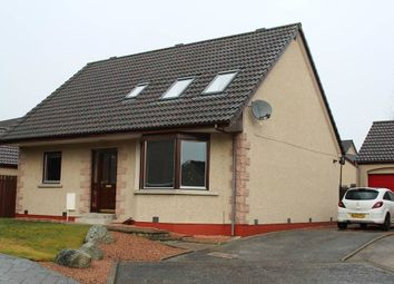 Thumbnail 4 bed detached house for sale in Daun Walk, Kemnay, Inverurie, Aberdeenshire