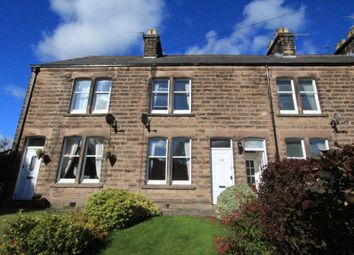 3 bed terraced house for sale in Bakewell Road, Matlock DE4