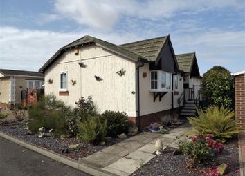 Thumbnail 2 bed bungalow for sale in Marina View, Dogdyke, Lincoln