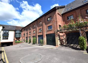 Thumbnail 2 bed property for sale in Percival Court, Stansted Road, Bishop's Stortford