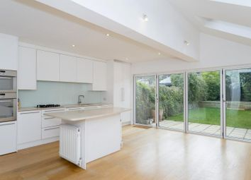 Thumbnail 6 bed terraced house for sale in Beaumont Avenue, Richmond