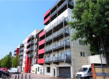 Thumbnail 1 bed flat for sale in Northwick Road, Wembley