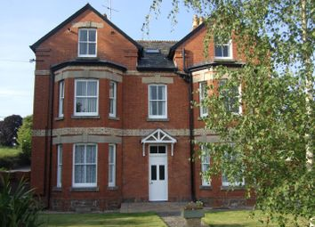 Thumbnail 1 bed flat for sale in Lower Town, Halberton, Tiverton